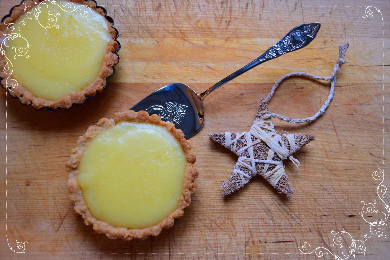 Zitronen-Tarte, Foto: Madame Renard