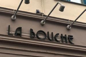 """""""La Bouche"""": Frischer Anstrich, neue Möbel und kleine Pannen"""