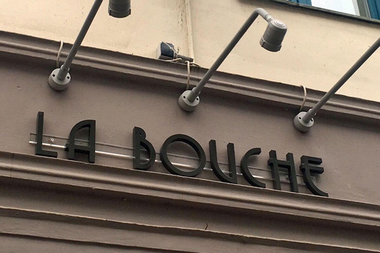 Umbau LaBouche, Foto: Madame Renard
