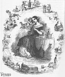Madame Renard