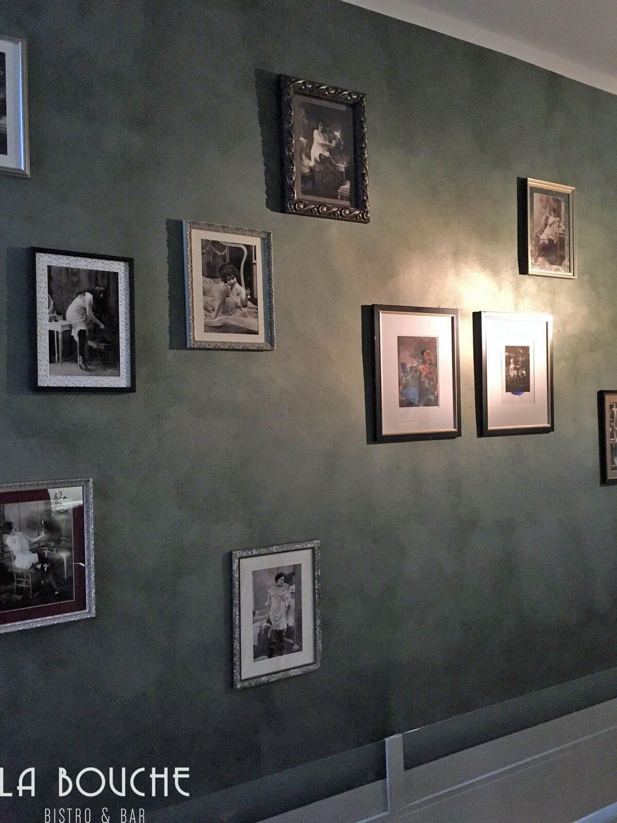 Neueröffnung La Bouche, Foto: Madame Renard