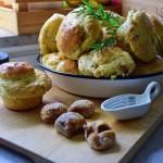 Brioche-Kuchen, Foto: Madame Renard