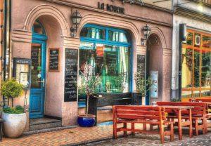 Bistro La Bouche, Buschstraße 9, Schwerin, Foto: La Bouche