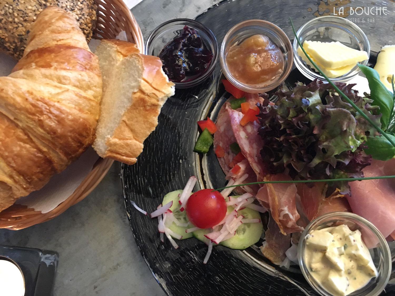 "Frühstück ""La Bouche"", Foto: La Bouche"