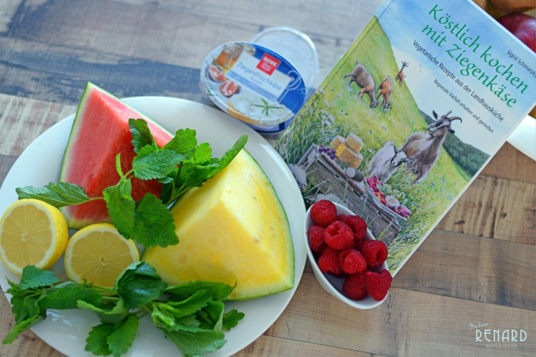 Kochbuch-Gewinn, Foto: Madame Renard